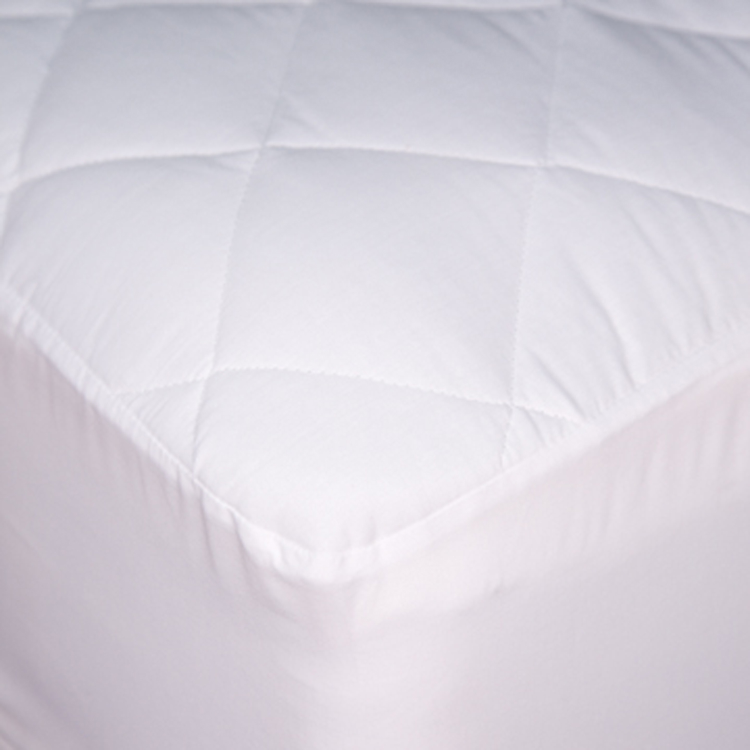 Full XL Fitted Mattress Pad, Quilted | PV Suppliers : quilted mattress pads - Adamdwight.com